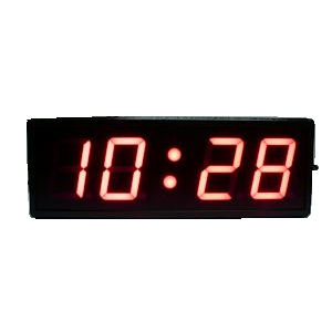 NZN 6 Digital LED Clock