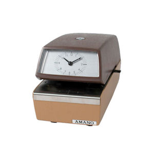 4740 Time&Date stamping Machine
